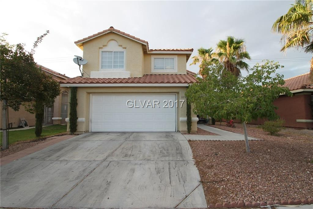936 GLAMIS Circle, North Las Vegas, NV 89032