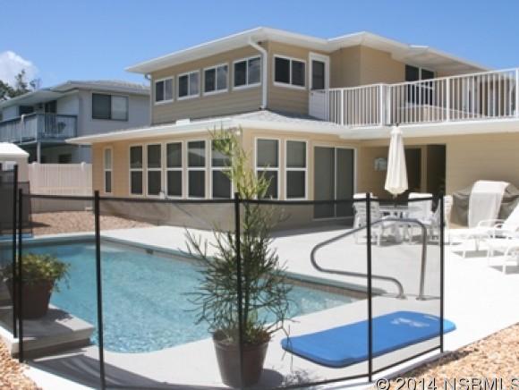20 HILLSIDE DR, New Smyrna Beach, FL 32169