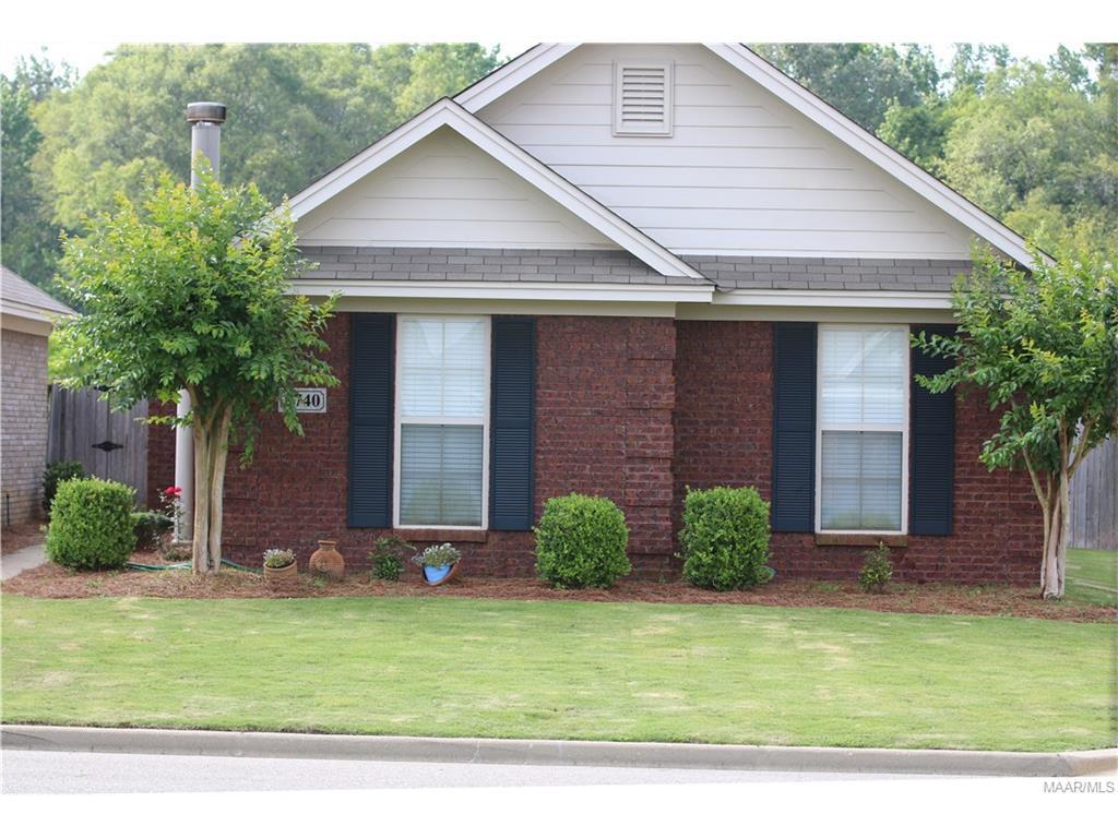8740 Lindsey Lane, Montgomery, AL 36117