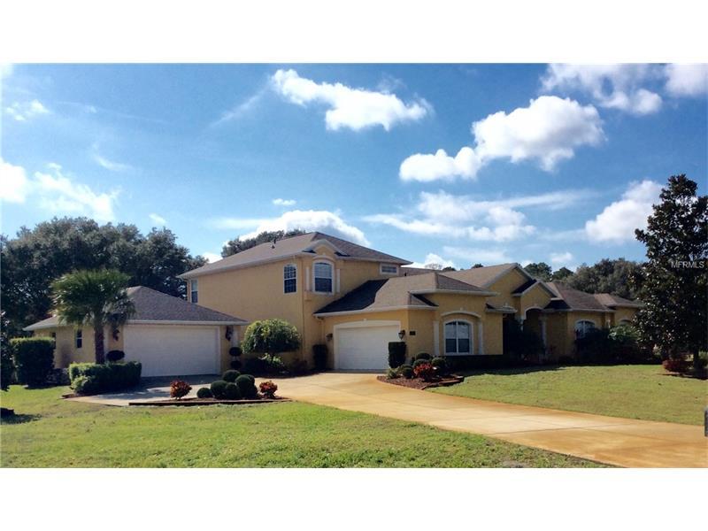 11209 ARROWTREE BOULEVARD, CLERMONT, FL 34715