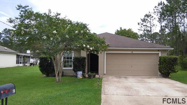 68 Reidsville Drive, Palm Coast, FL 32164