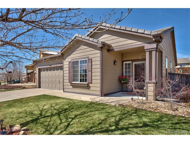 10381 Tracewood Drive, Highlands Ranch, CO 80130