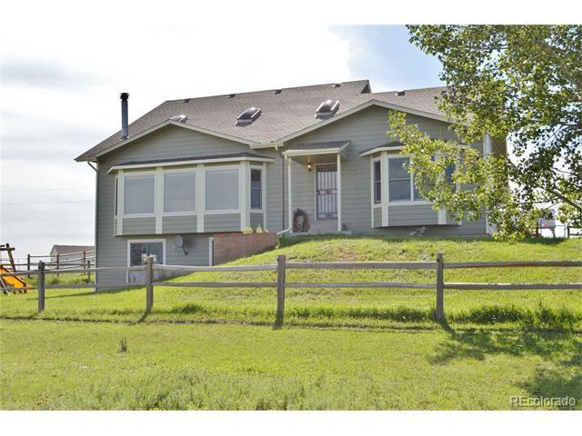 1656 Kiowa Trail, Elizabeth, CO 80107