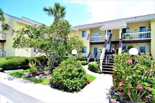 505 Ocean Marina Drive, Flagler Beach, FL 32136