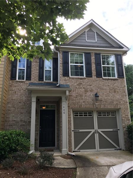 1406 NW Dolcetto Trace 13, Kennesaw, GA 30152