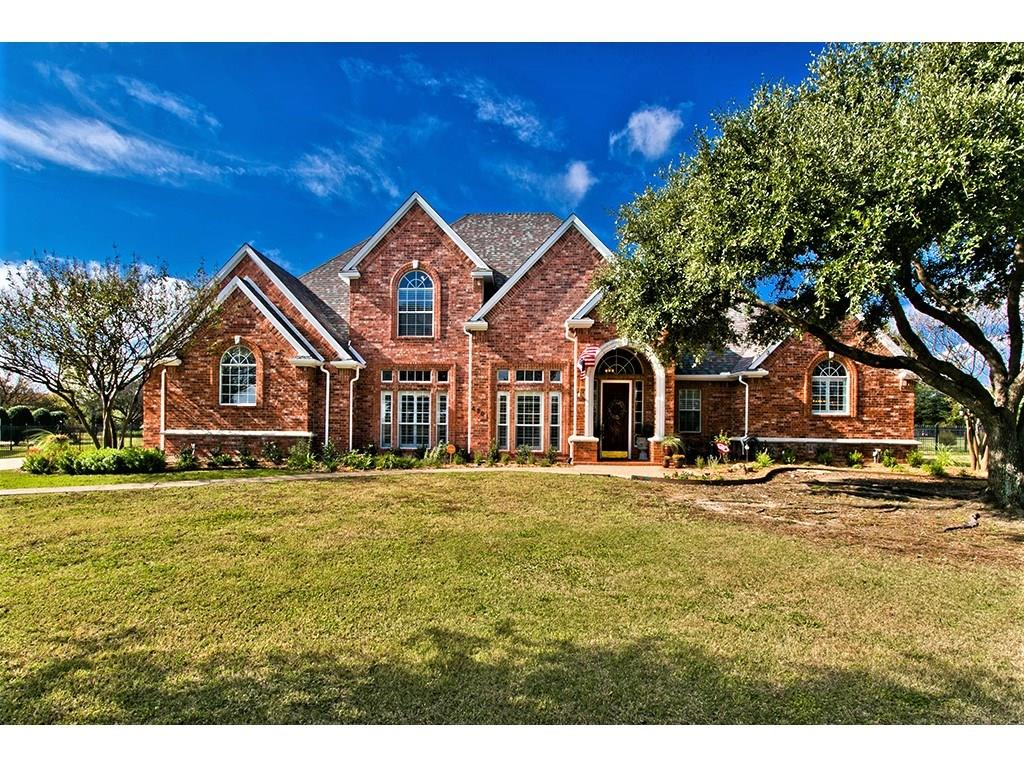 4701 Springhill Estates Drive, Parker, TX 75002