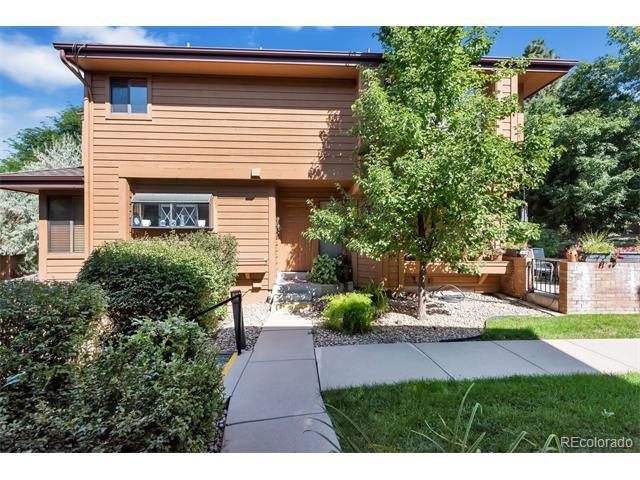 9400 E Iliff Avenue 201, Denver, CO 80231