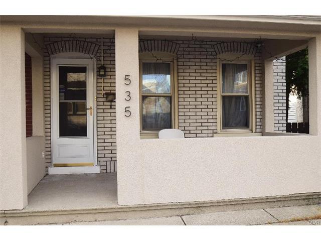 535 Minor Street, Emmaus Borough, PA 18049