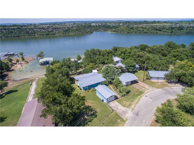 1327 Lake Shore Dr, Spicewood, TX 78669