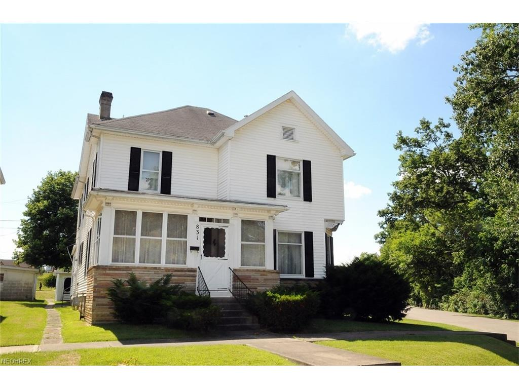 831 West St, Caldwell, OH 43724