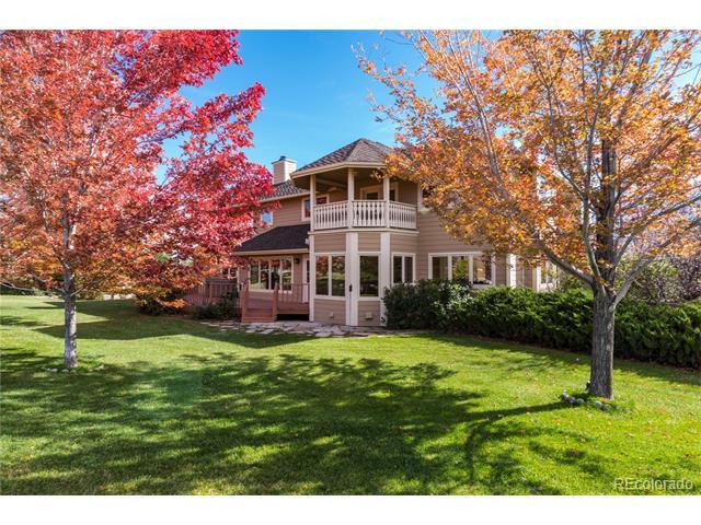 5373 Lookout Ridge Drive, Boulder, CO 80301