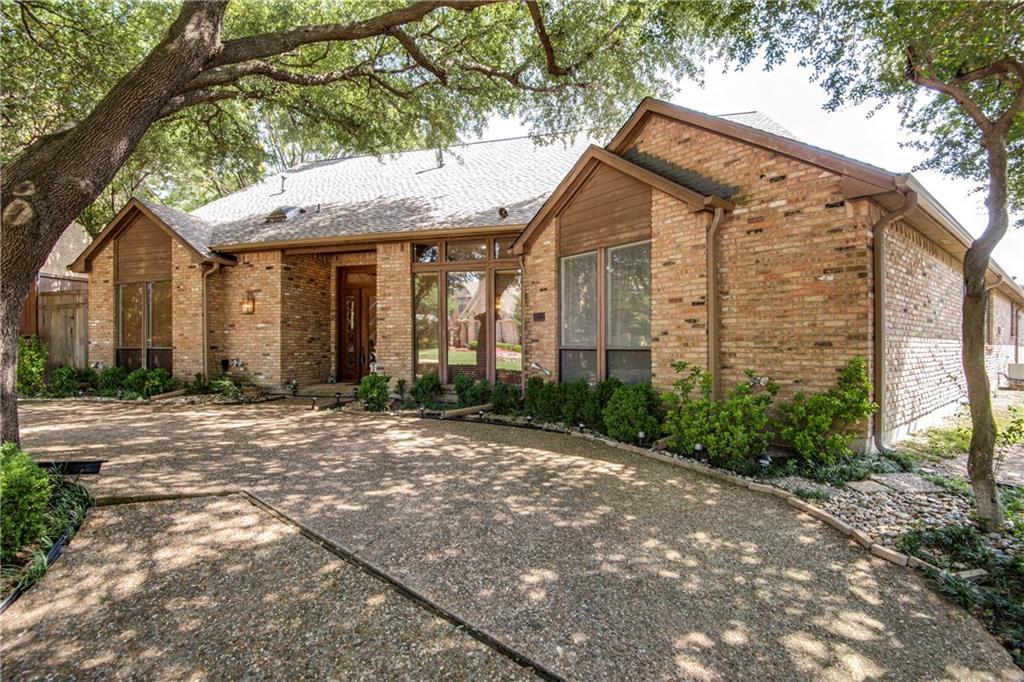 5604 Plumtree Drive, Dallas, TX 75252