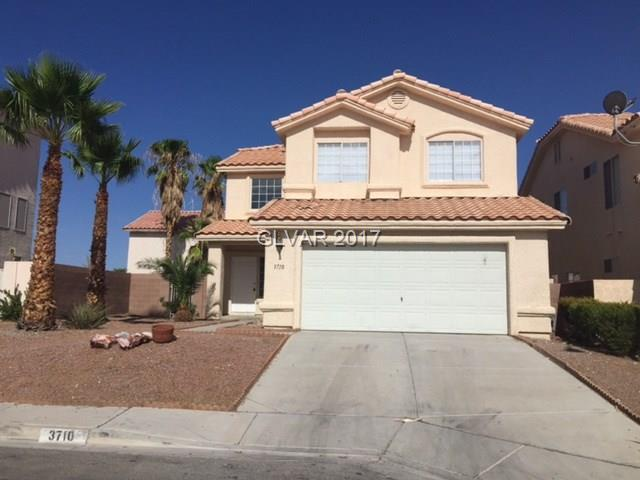 3710 TRANQUIL CANYON Court, Las Vegas, NV 89147