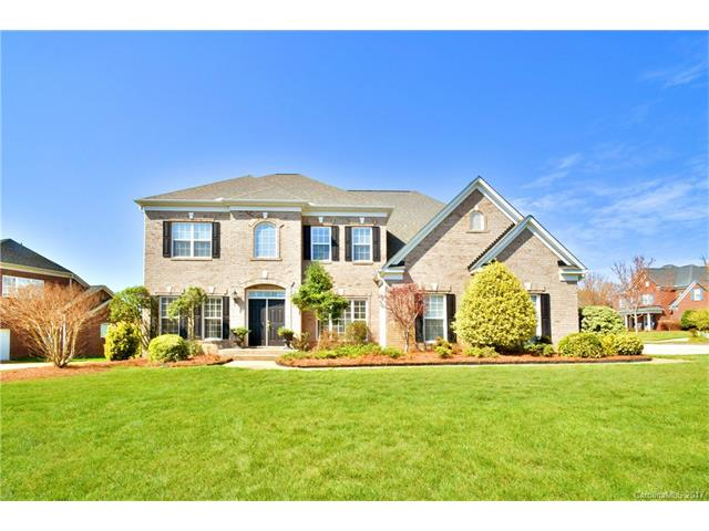 2523 Fallbrook Place NW, Concord, NC 28027