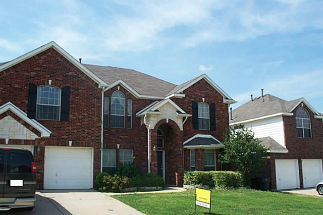 5417 Rolling Meadows Drive, Fort Worth, TX 76123