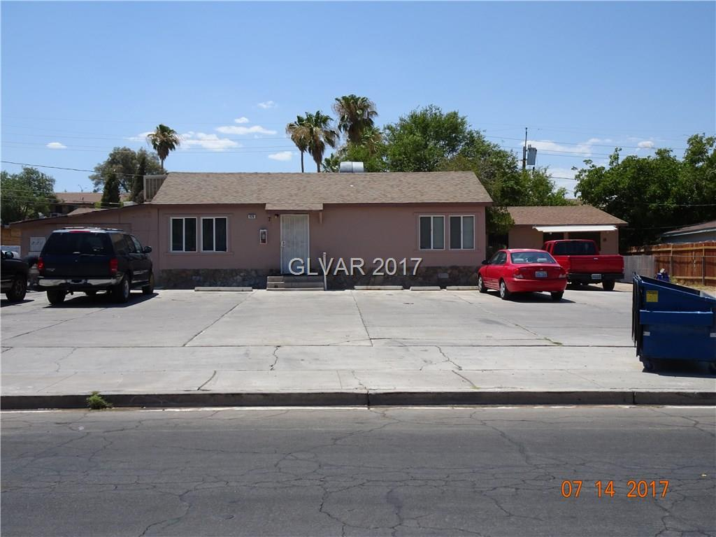 429 15TH Street, Las Vegas, NV 89101