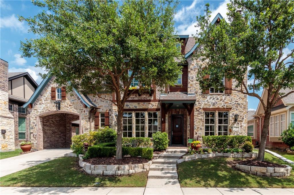 7809 Rosebank, The Colony, TX 75056