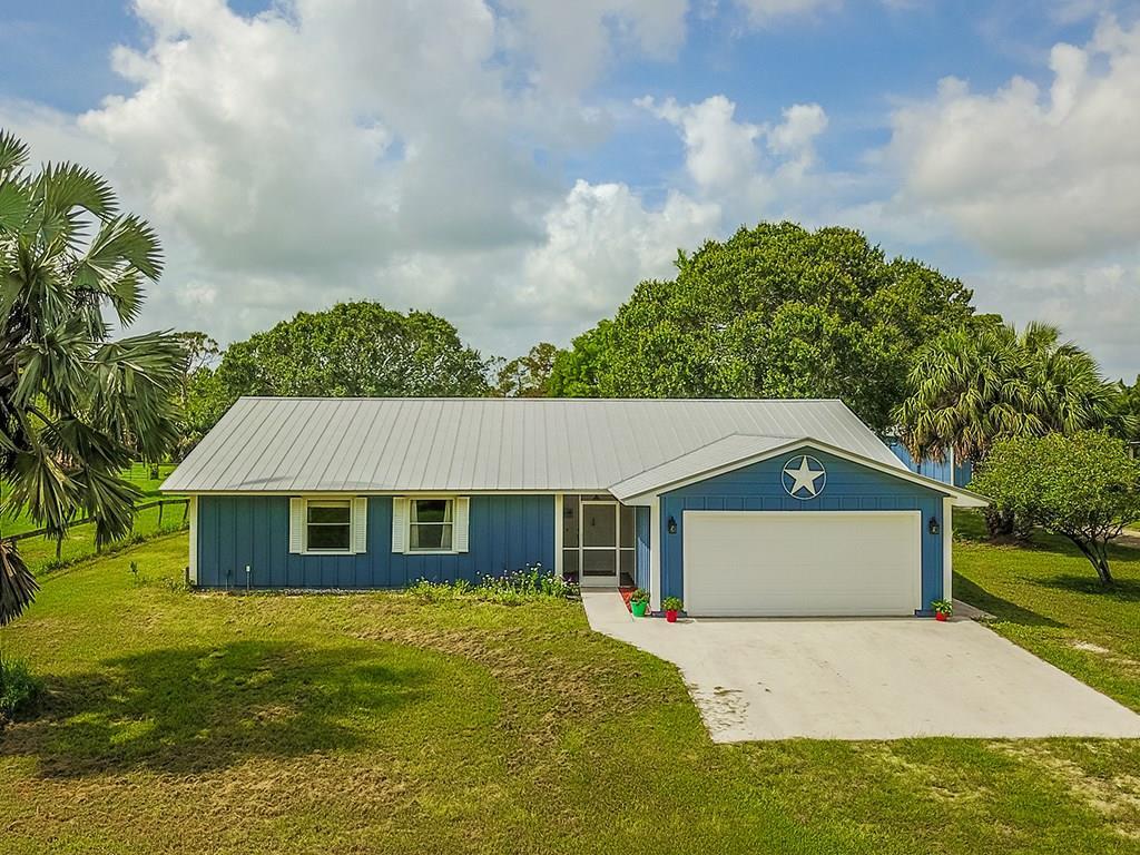 6850 SW Markel Street, Palm City, FL 34990