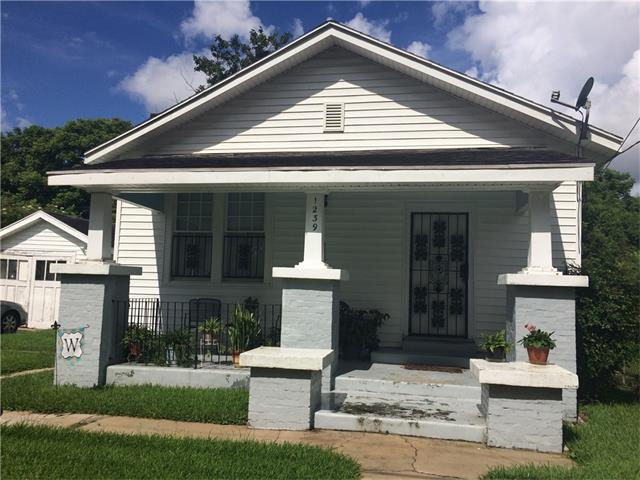 1239 BEHRMAN Avenue, New Orleans, LA 70114