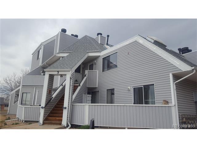 8701 Huron Street 5-214, Thornton, CO 80260
