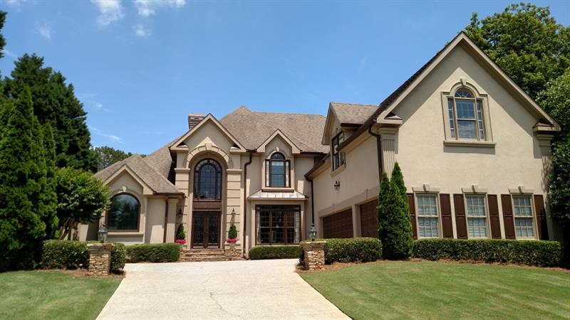 2001 Kinderton Manor Drive, Johns Creek, GA 30097