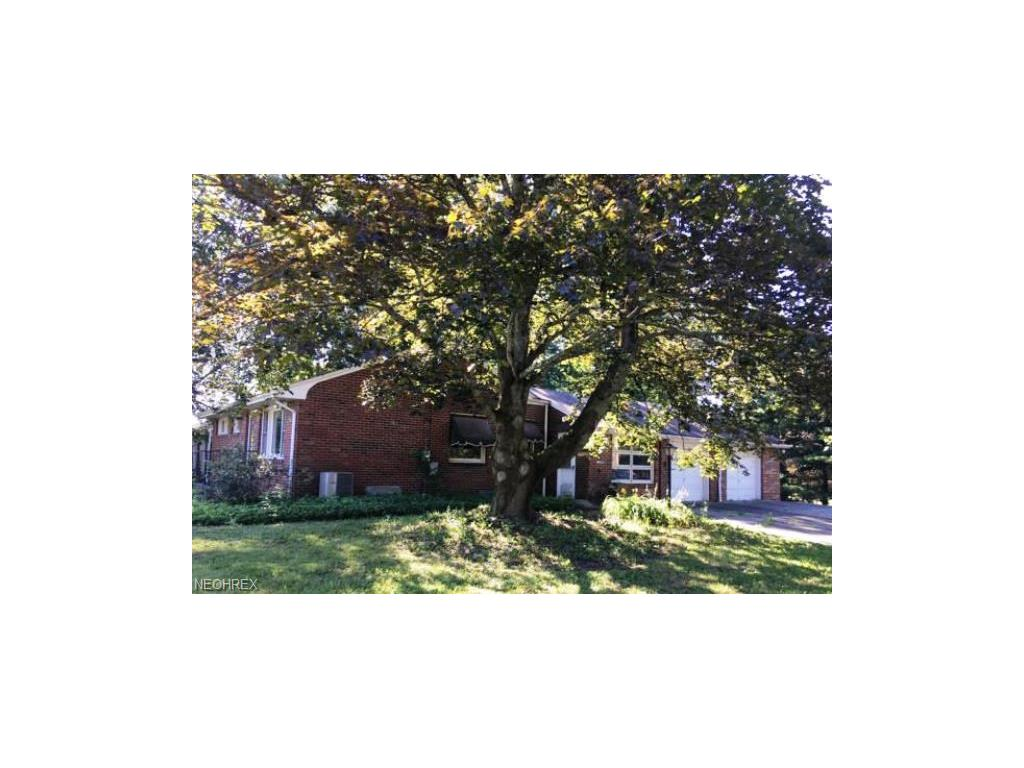 100 Mill Run Dr, Youngstown, OH 44505