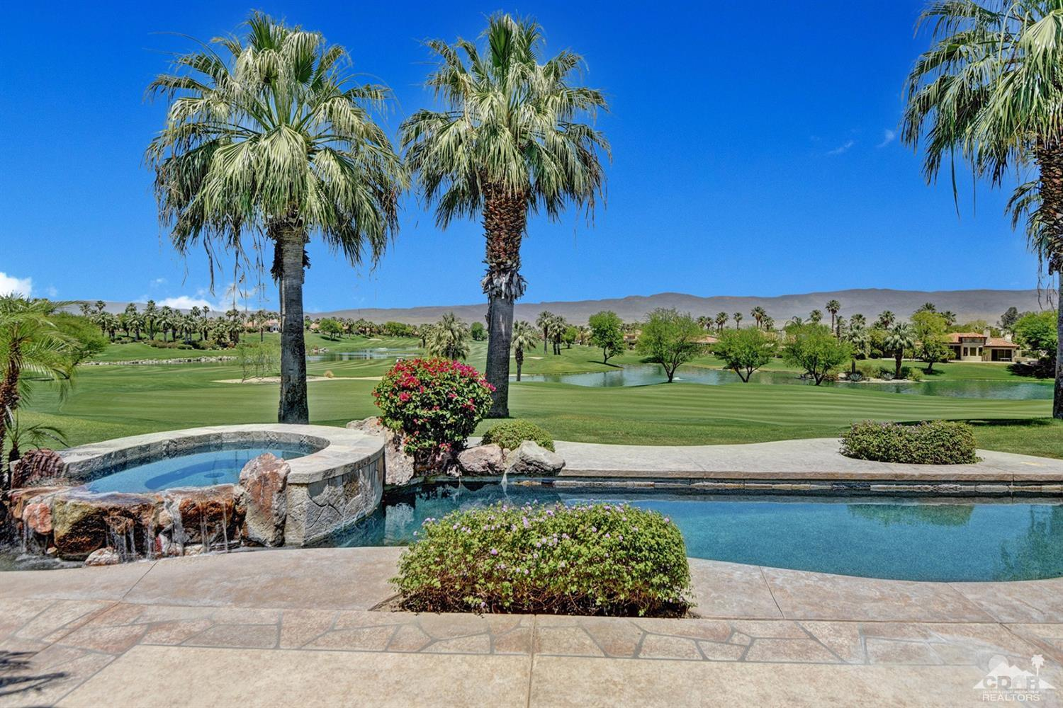 858 Fire Dance Lane, Palm Desert, CA 92211