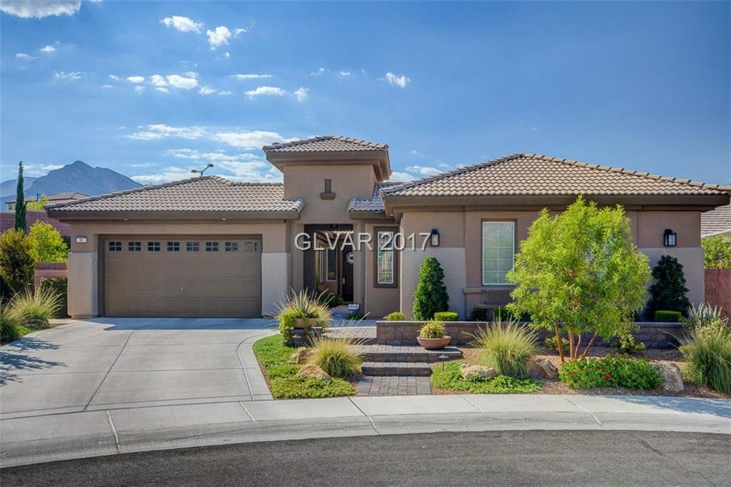 61 TEAHOUSE Street, Las Vegas, NV 89138