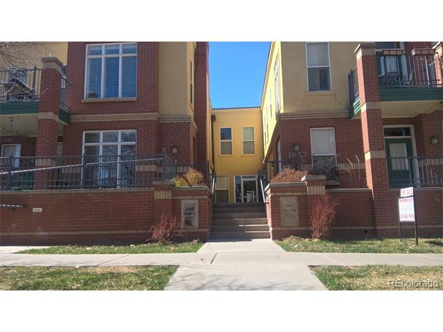 1655 N Humboldt Street 105, Denver, CO 80218