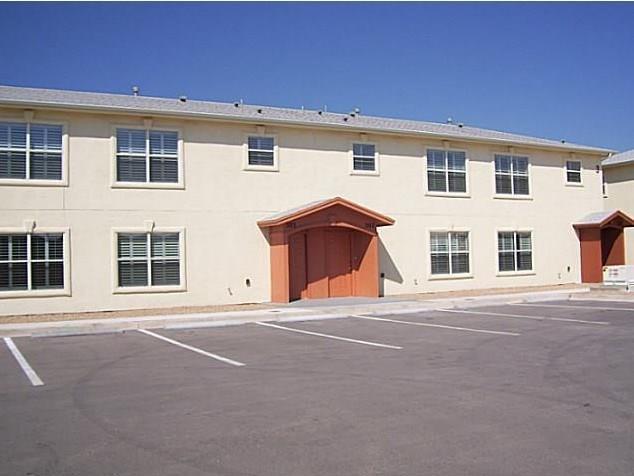 10051 Railroad Drive 703, El Paso, TX 79924