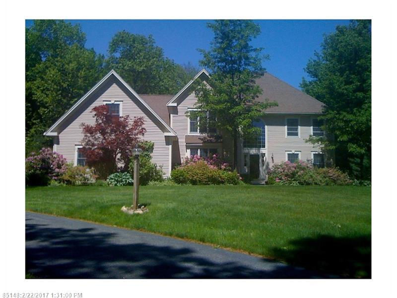 14 Summit TER , Falmouth, ME 04105
