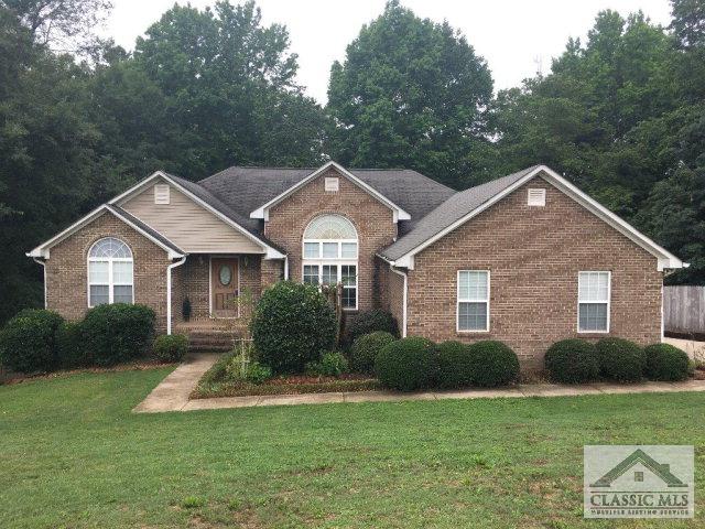 252 Concord Drive, Watkinsville, GA 30677