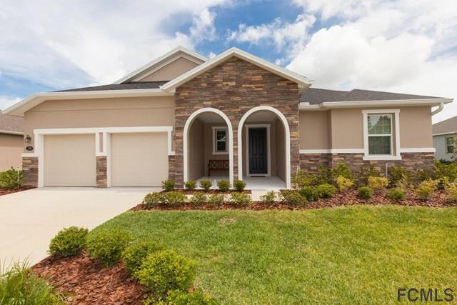 129 Spoonbill Drive, Palm Coast, FL 32164