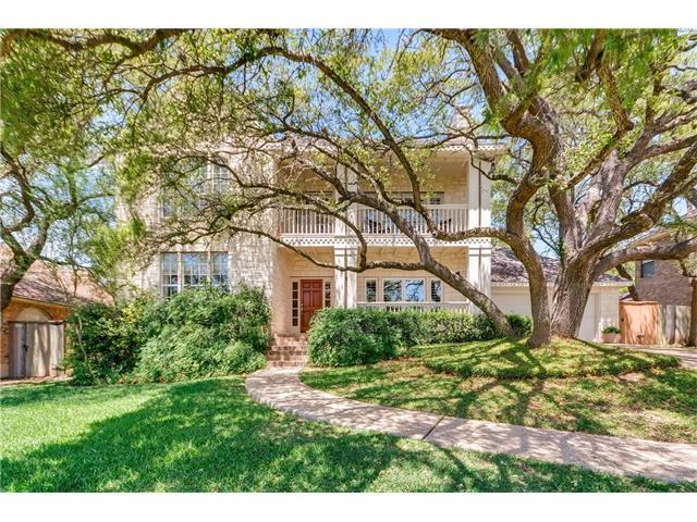 2806 Round Table Rd, Austin, TX 78746
