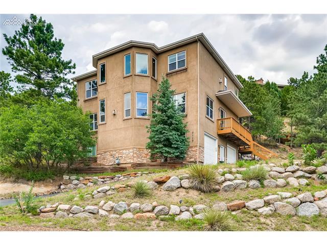 7113 Oak Valley Drive, Colorado Springs, CO 80919