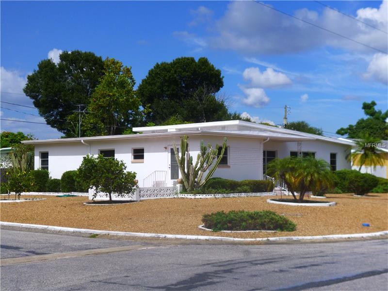 4059 BENSON AVENUE N, ST PETERSBURG, FL 33713
