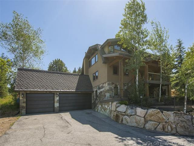 3655 Ecker Hill Drive, Park City, UT 84098