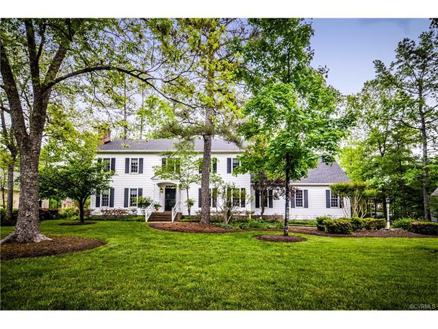 1807 Locust Hill Road, Henrico, VA 23238