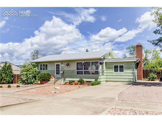2570 E San Miguel Street, Colorado Springs, CO 80909