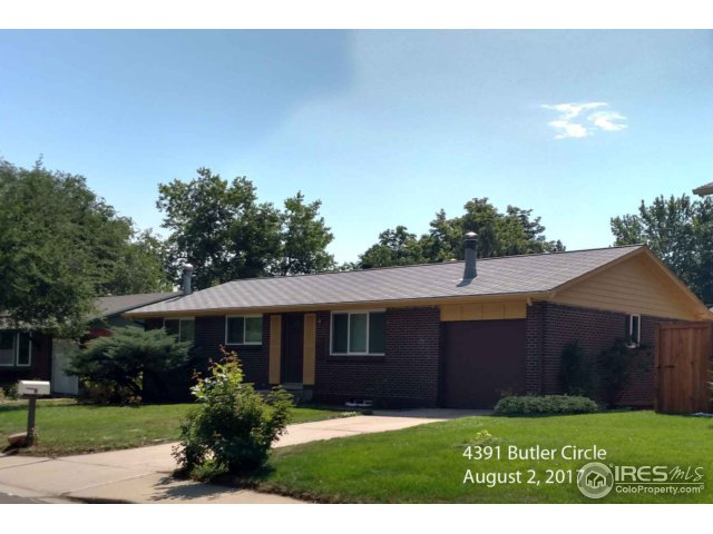 4391 Butler Cir, Boulder, CO 80305