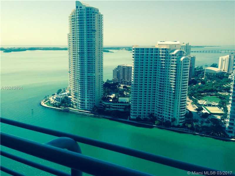848 Brickell Key Dr 3301, Miami, FL 33131