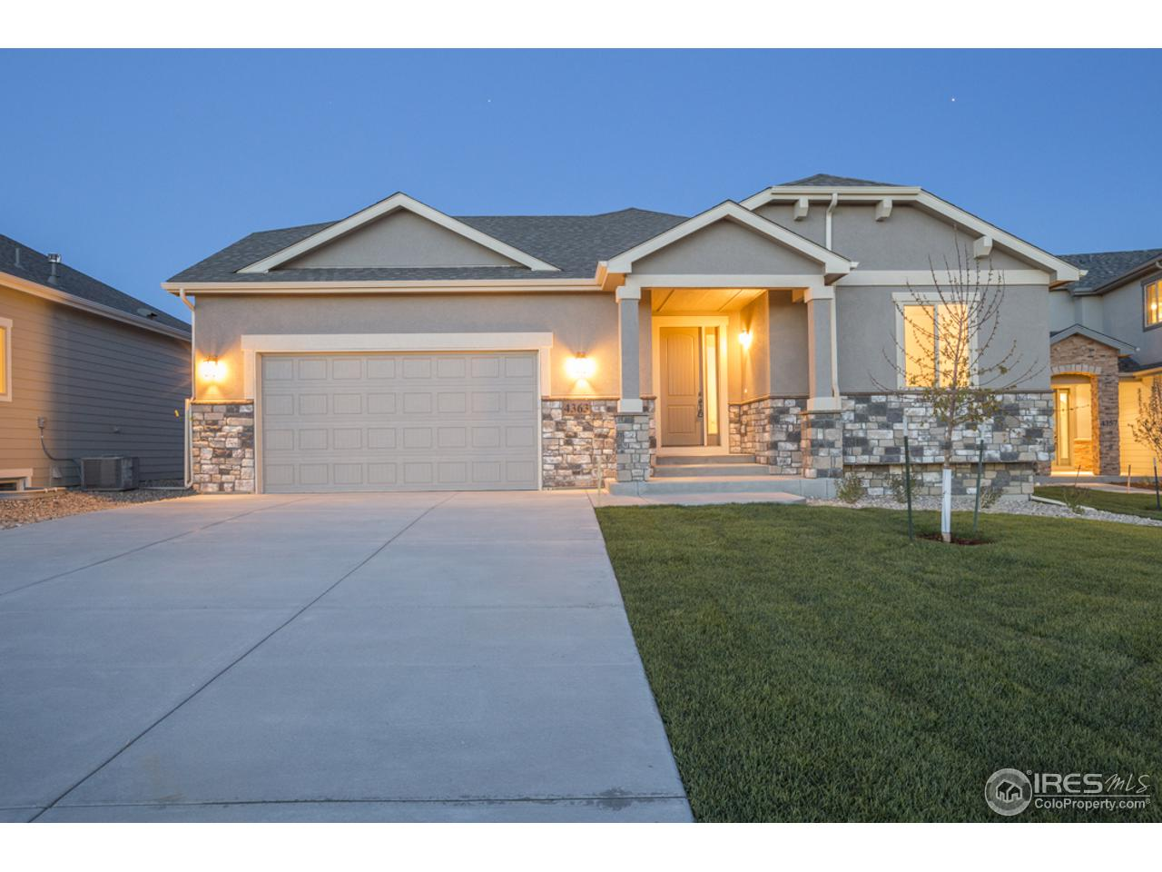 4363 Cicely Ct, Johnstown, CO 80534