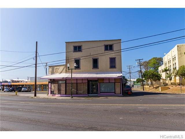 965 Kamenani Street, Honolulu, HI 96817