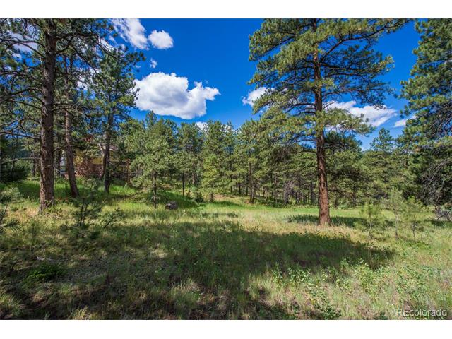 TBD Cragmont Drive, Lot 10, Evergreen, CO 80439
