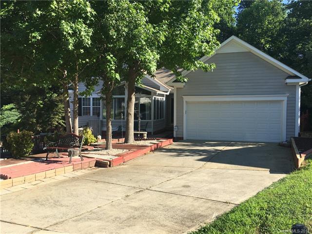 14200 Greenstone Court 4, Pineville, NC 28134