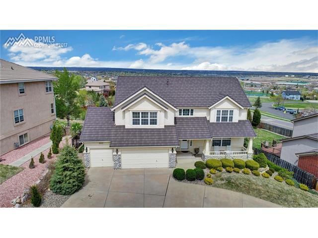 5145 Briscoglen Drive, Colorado Springs, CO 80906