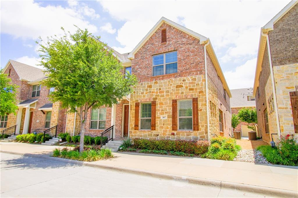 667 Matthew Place, Richardson, TX 75081