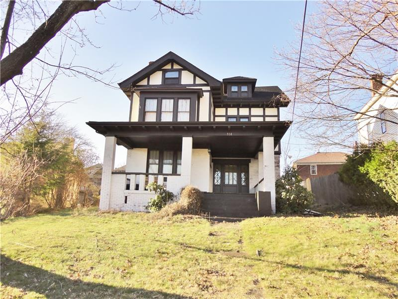 310 Bower Hill Road, Pittsburgh, PA 15228