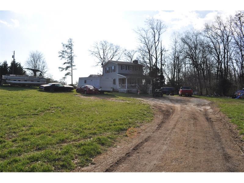 840 Carlisle Road, Dawsonville, GA 30534
