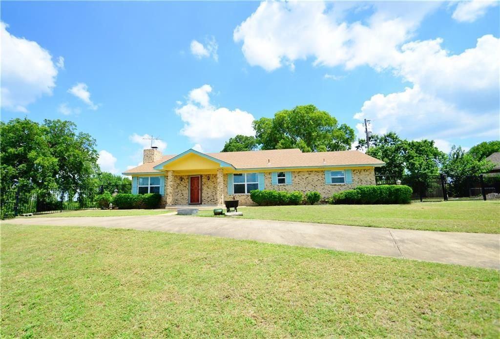460 Country Club Road, Fairview, TX 75069